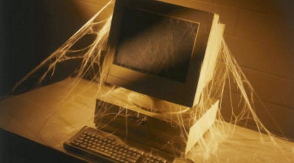 Открыть свой блог, чтобы сразу его забросить?!