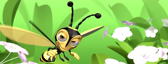 Песня про пчелу